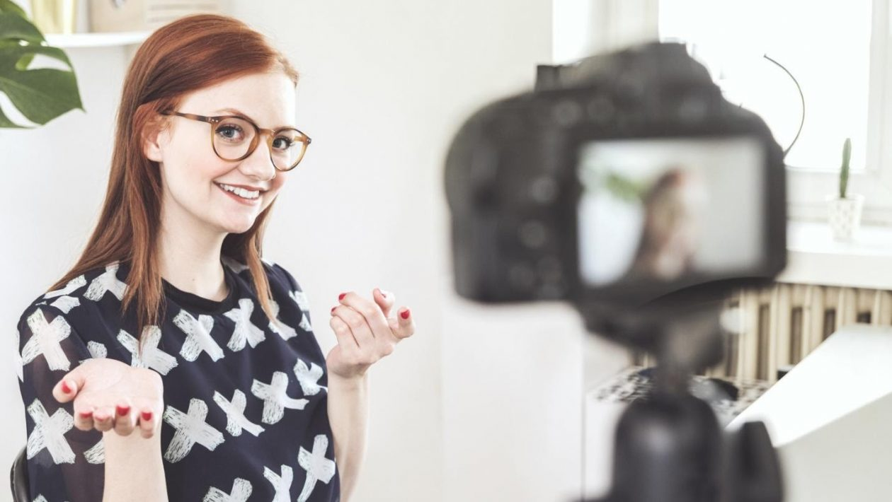Start a YouTube Channel: A Simple 5-Step List