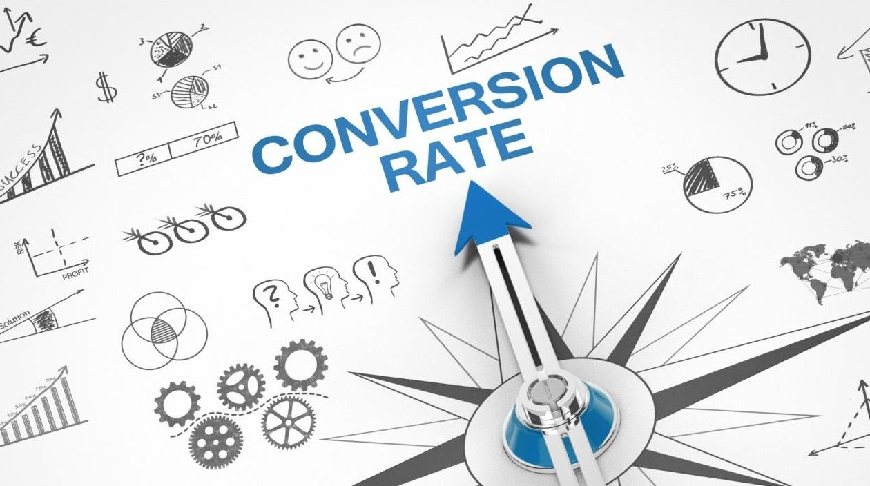 Tips for Improving Conversion Rates