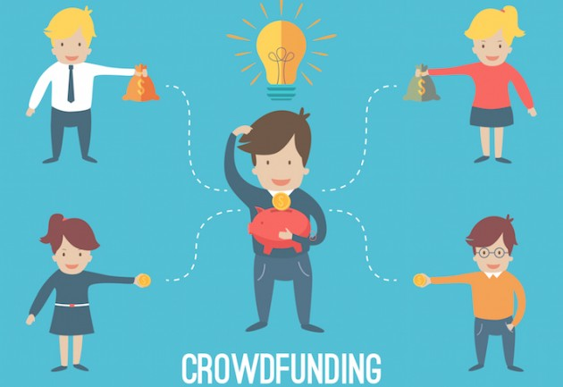 Crypto Crowdfunding Platforms