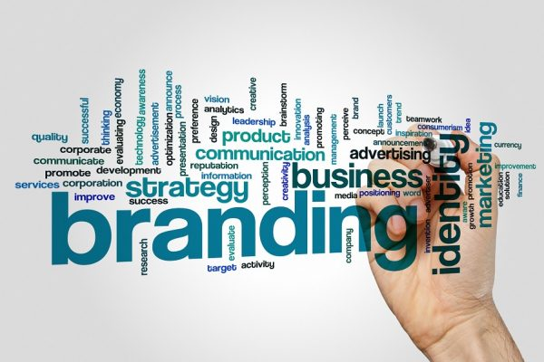 core branding