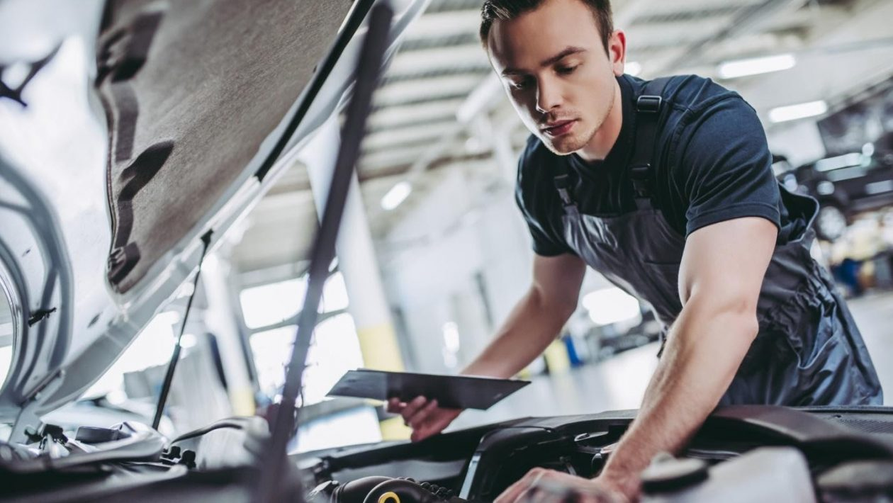 Maintenance Tips for car
