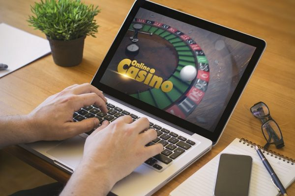 Why did online gambling grow during COVID-19