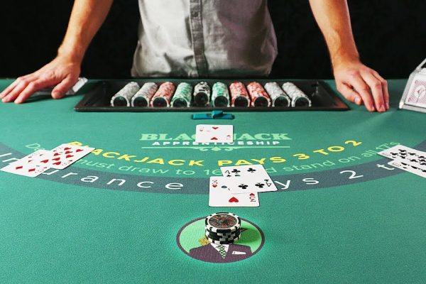 guide to learning blackjack