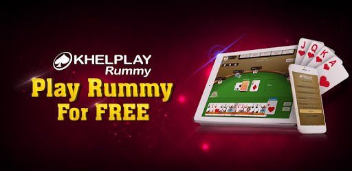 Khelplay Rummy Gaming App