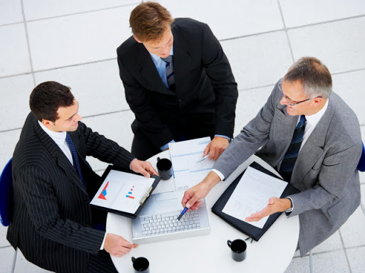 Business Sales Consultant Can Improve Your Small Business