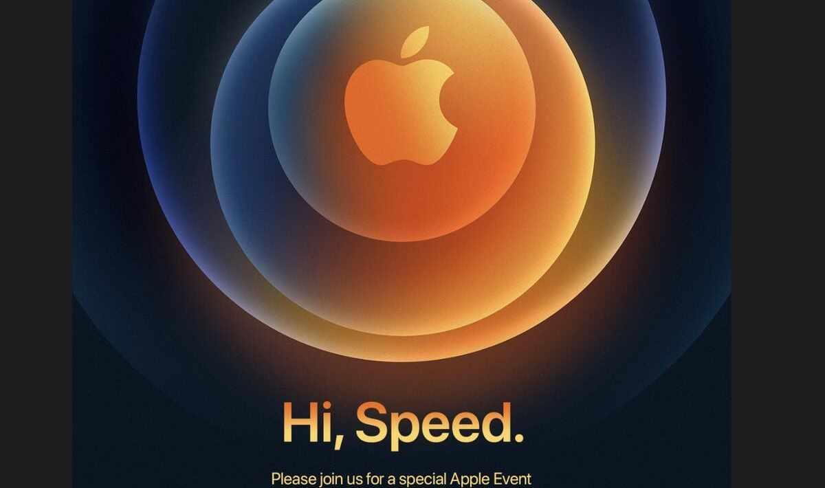 Apples Slower Display