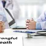 wrongful death claim