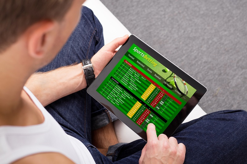How Technology Shaping Betting