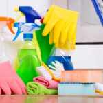 Save Money with Commercial Cleaning