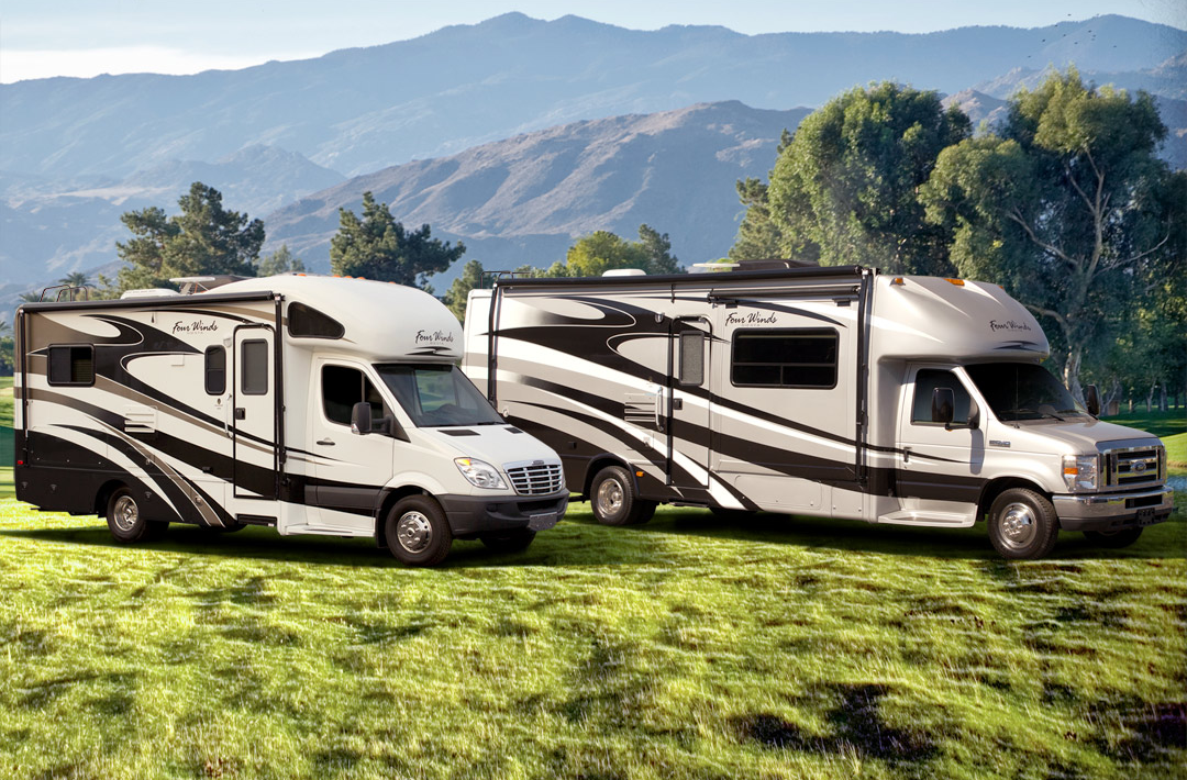 Looking for Perfect Camping