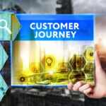 customer online journey