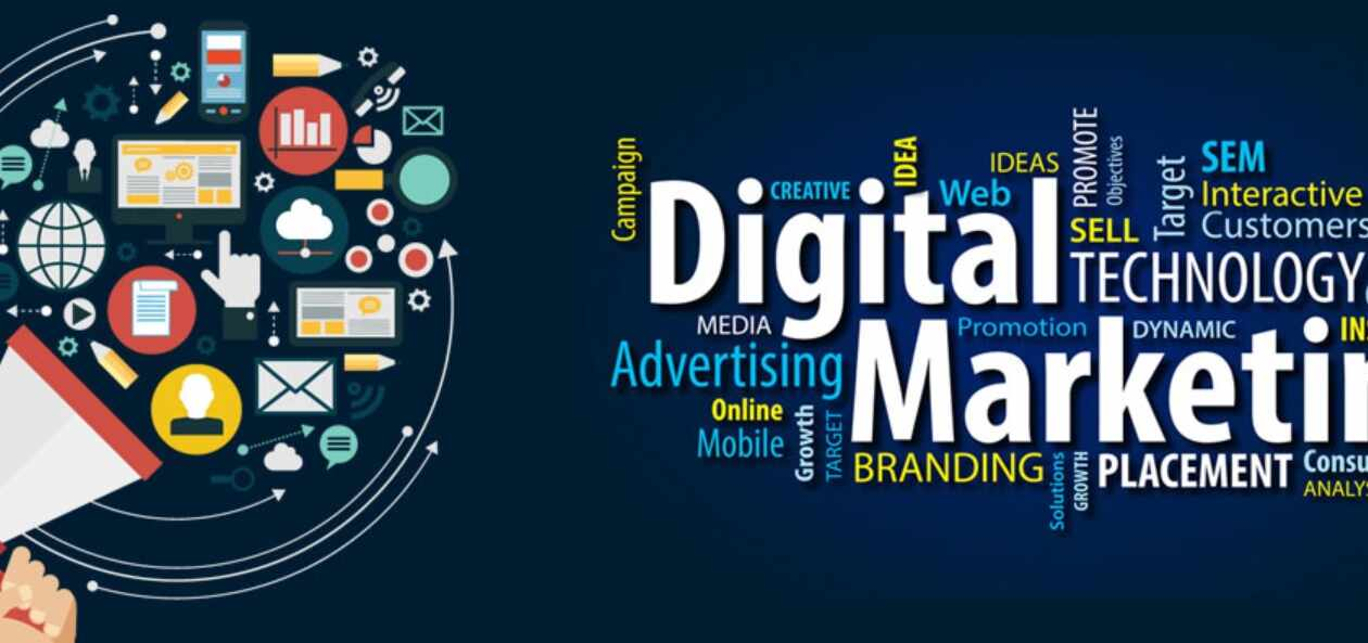 Business With Digital Advertising