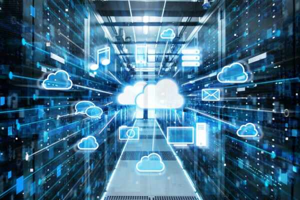 small business cloud