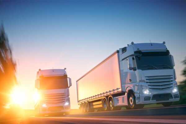 benefits of a truck driver career