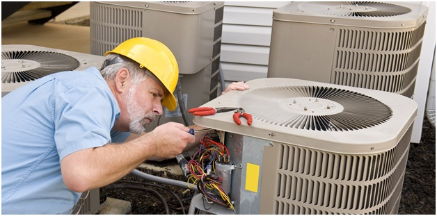 TTroubleshooting HVAC Ventilation Issues