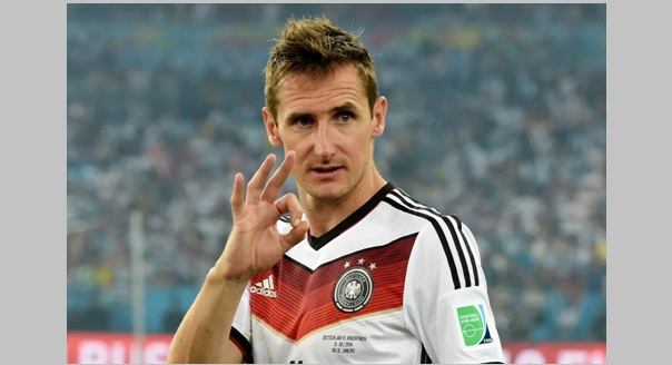 The best German football players of all time