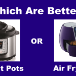 What are the differences between Instant Pots and Air Fryers