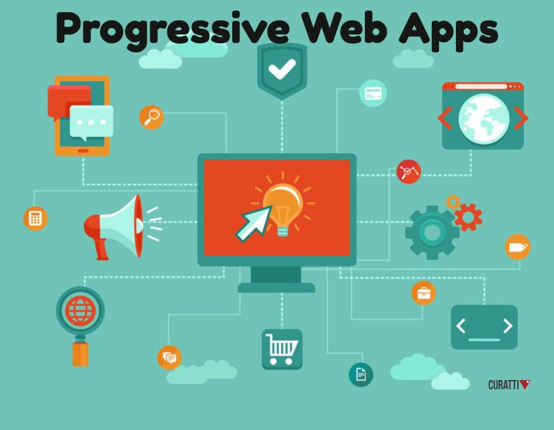 Brilliant PWA Apps
