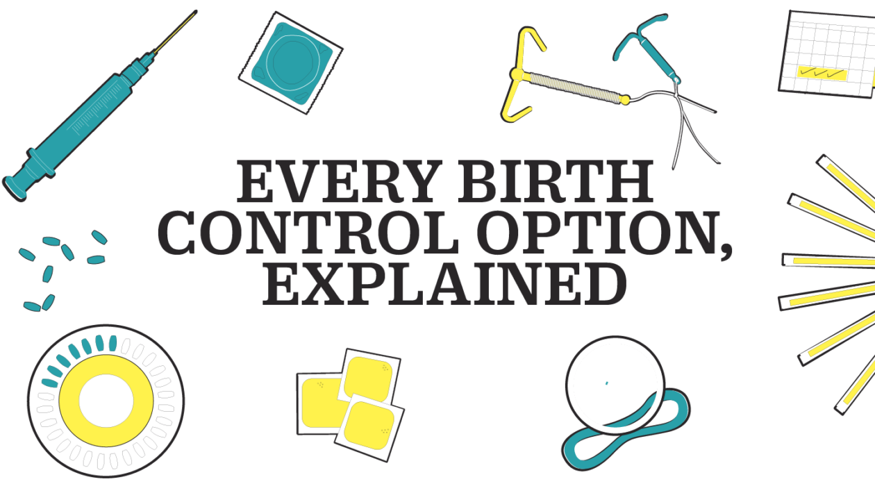 Deciding On a Birth Control Option