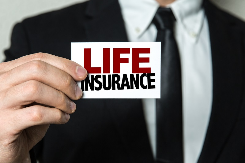 difference between term and whole life insurance