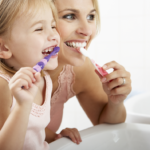 Kids Get Whiter Teeth