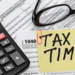 professional tax service