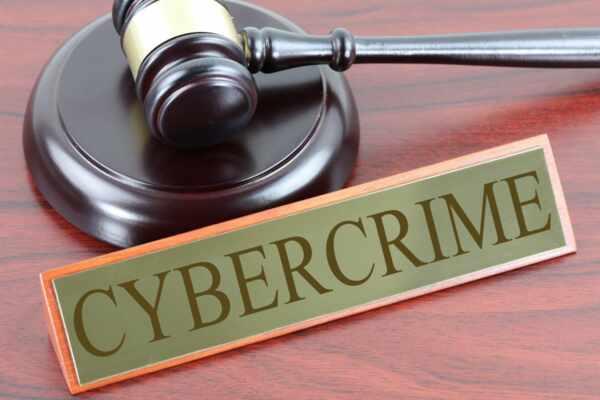 cyber crimes and gambling