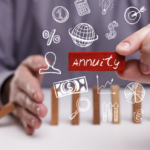 advantages of annuities
