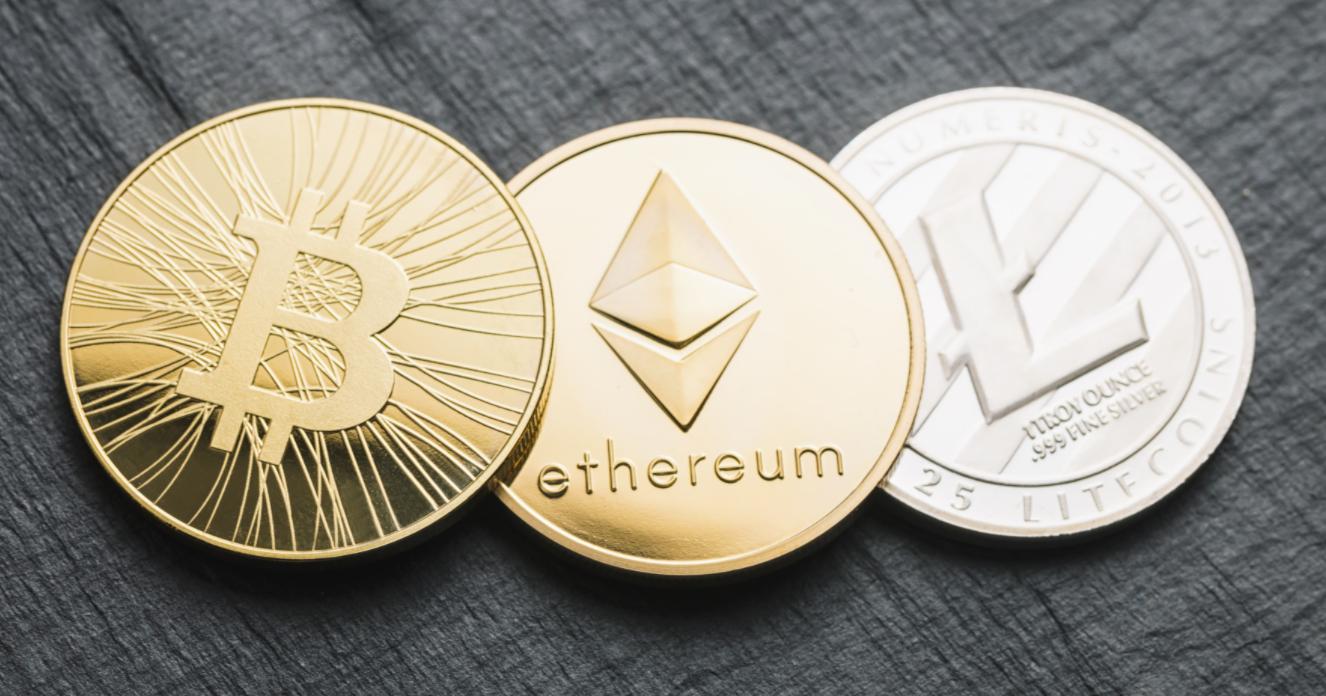 The Bitcoin Trading Platform