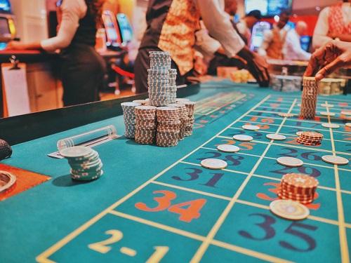 kinds of casino bonuses