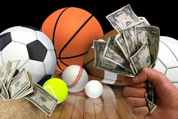 is sports betting worth