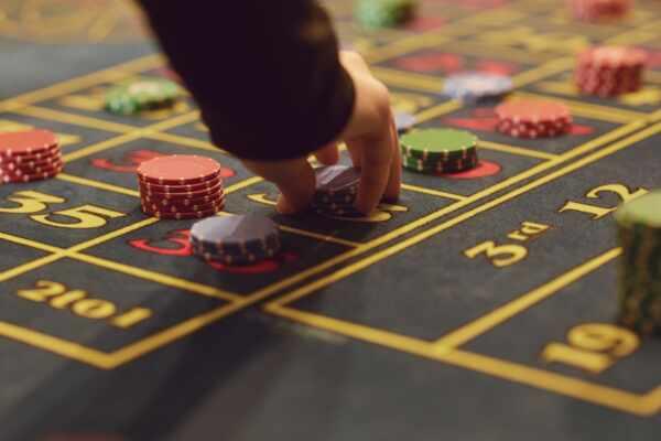 Gods of Gambling