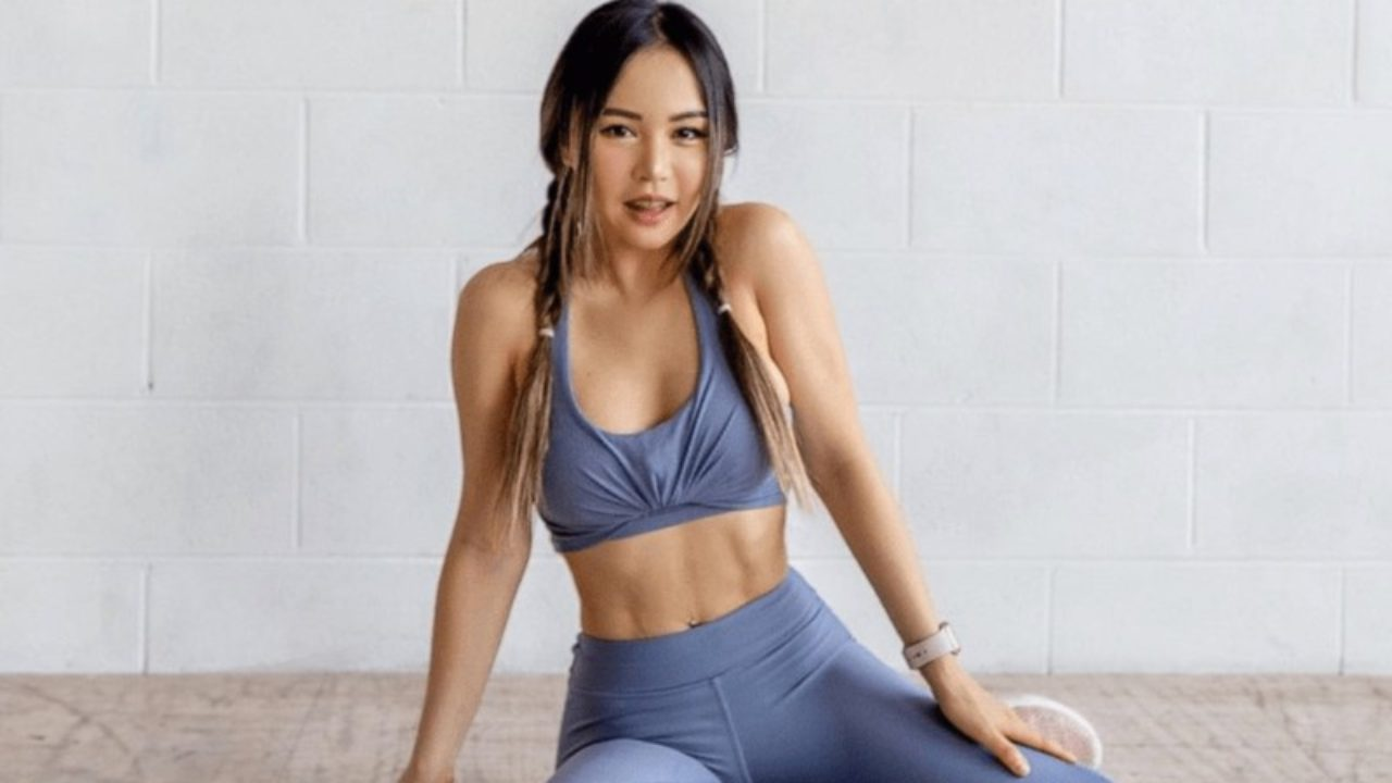 chloe ting ab workout