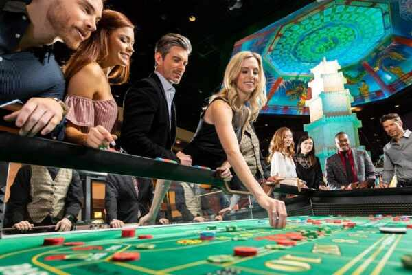 The Best Video Casino Reviews