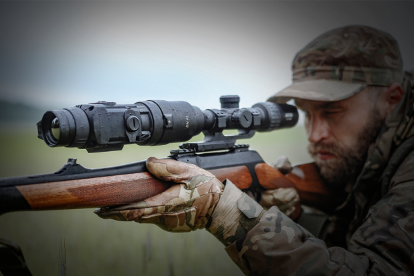 Thermal Imaging Legal Hunting