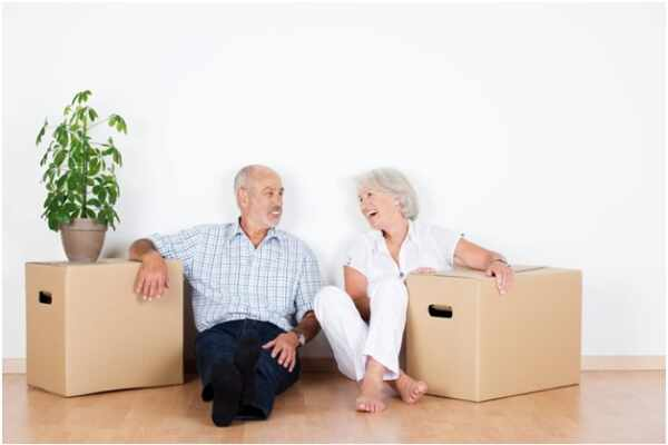 Smart Moving Tips for Seniors to Make Everything Hassle-Free