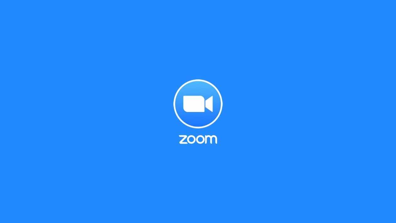 Integrate Klaxoon with Zoom