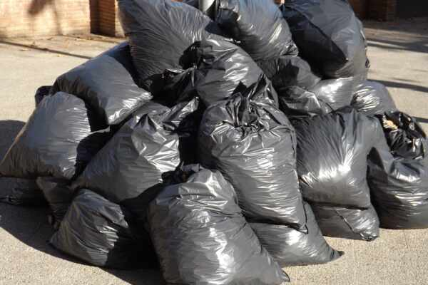 Manage Waste Disposal