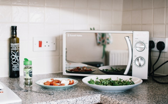 best microwave 2021