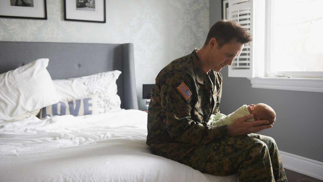 Brief Guide To Benefits For California Veterans