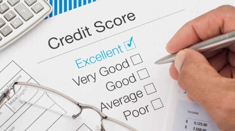 credit repair service