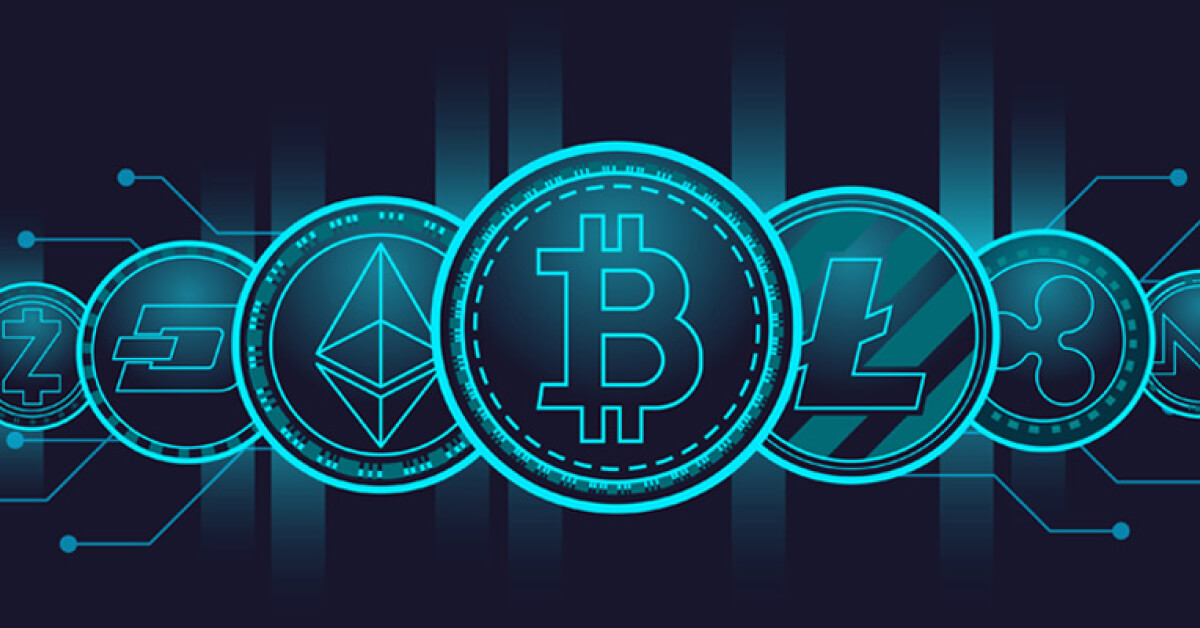 Cryptocurrency Trends