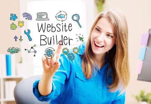 About Site Builders