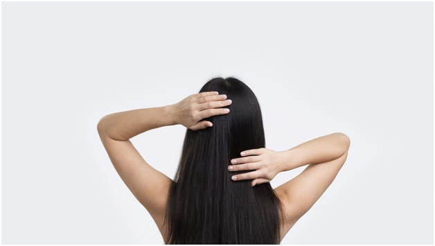 Everything You Need to Know About Hair Density