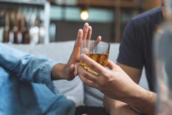 Alcohol Addiction Treatment Understand