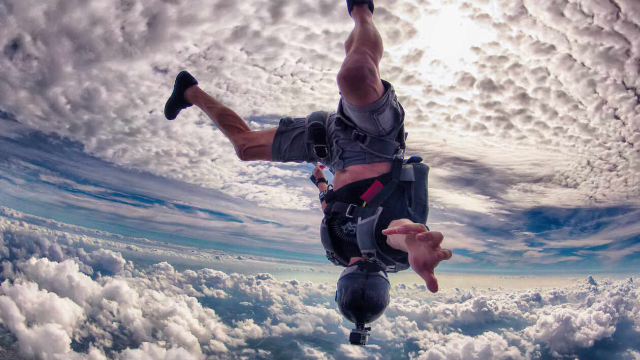 bucket list ideas to satisfy your inner adrenaline junkie