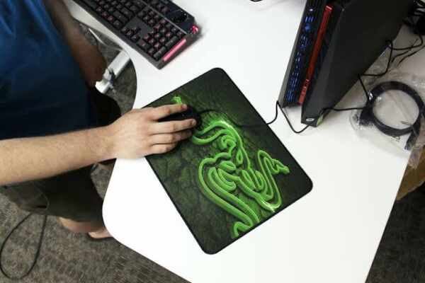 The best gaming mouse pad has the most recent features
