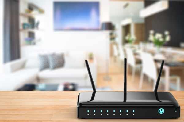 wifi monitoring