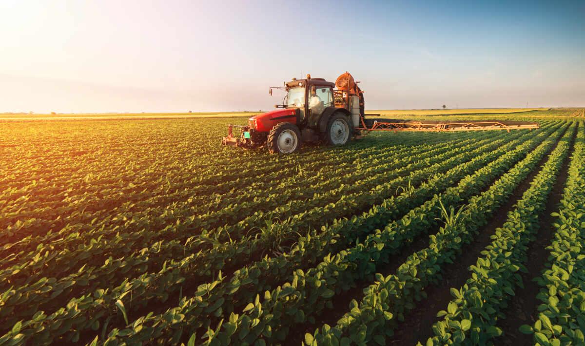 smarter agriculture